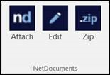 NetDocument Office tools
