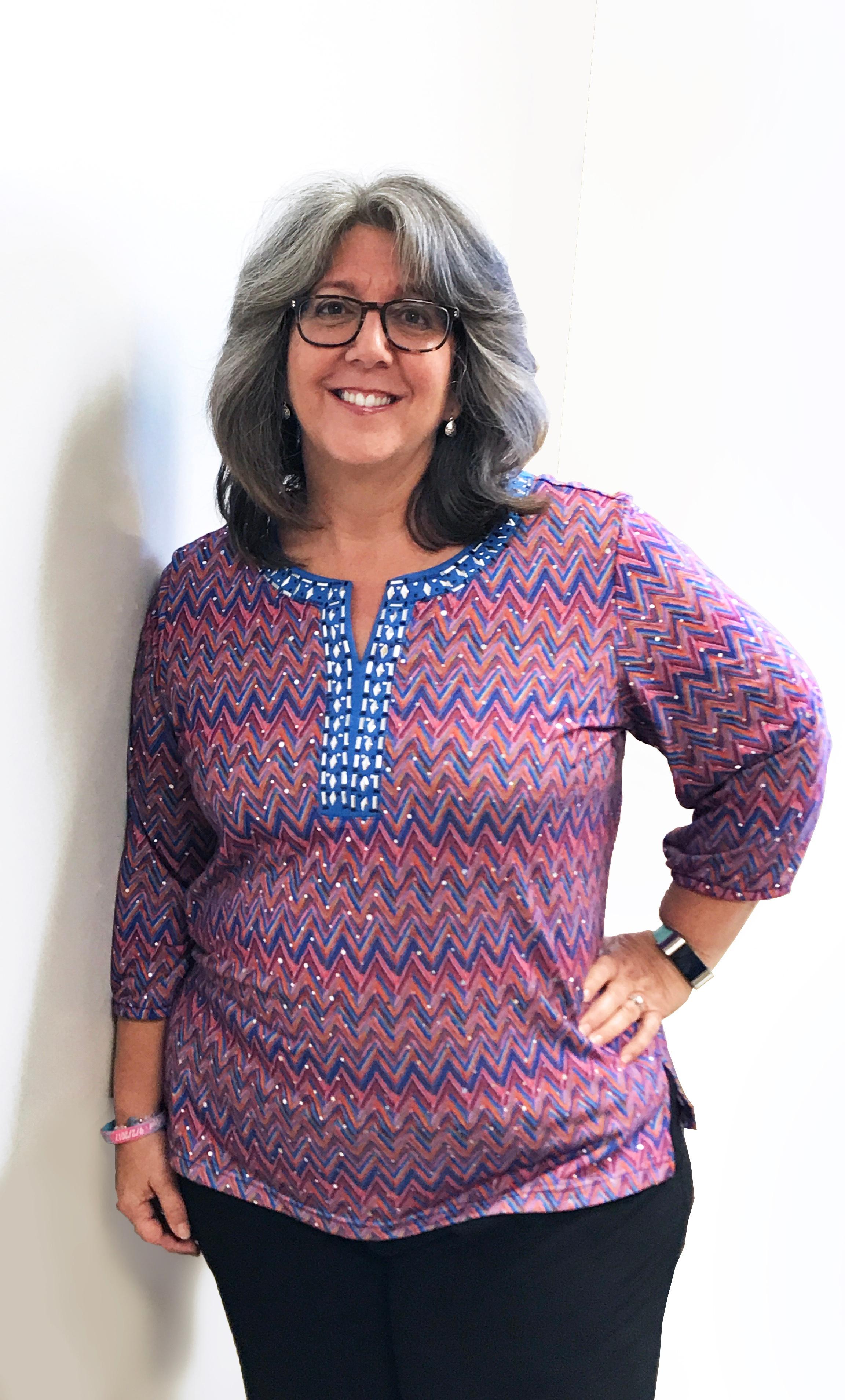Cindy Melfa
