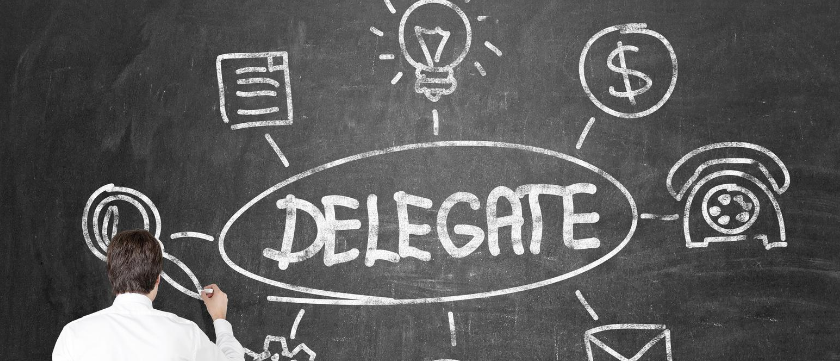 Outlook Delegating Tasks Training Tech Tip video | Law firm training